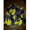Nac Breda Muts Camouflage