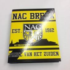 Nac Breda Ringband, 23 -rings